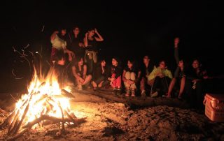 Outdoor Adventures • Experiential Eco Camps, Resorts and Villas