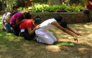 Kids Camp at Ecomantra Experiential Eco Camps & Resorts