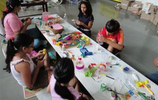 Interactive Workshops for Kids and Youth
