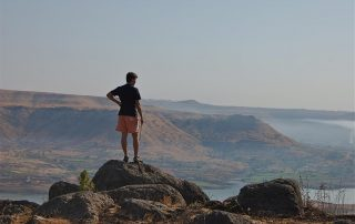 Solitude at Ecomantra Journeys