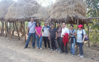 Nature Trail • Outdoor Adventures at Ecomantra Experiential Eco Camps & Resorts