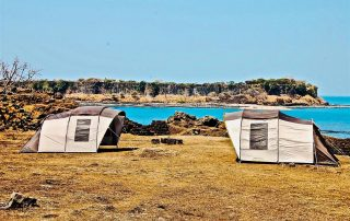 Day Camping at Ecomantra Experiential Eco Camps & Resorts