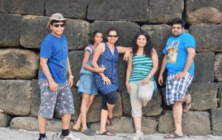 Family Get Togethers at Ecomantra Experiential Eco Camps & Resorts