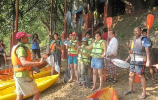 Youth Camps at Ecomantra Experiential Eco Camps & Resorts