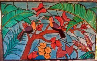Art at Ecomantra Experiential Eco Resort