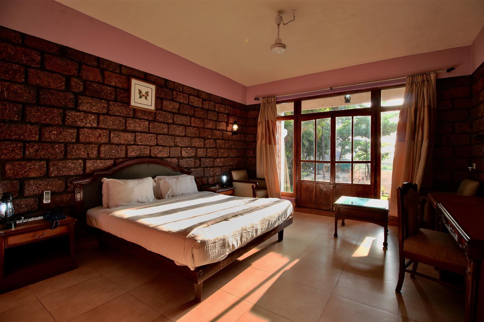 Choose Ecomantra Hospitality to Manage Your Eco Resorts