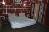 Rooms at Ecomantra Experiential Eco Camps & Resorts