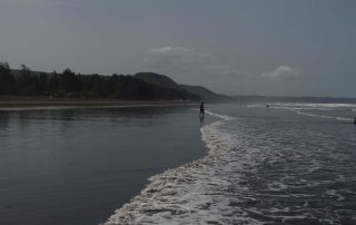 Beaches at Ecomantra Experiential Eco Camps & Resorts
