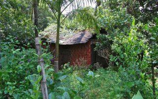 Ecomantra Rivertrail Eco Camp