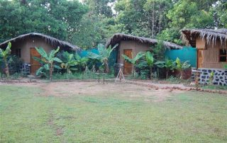 Green Cottages at Ecomantra Eco Resorts