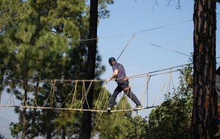 Outdoor Adventures at Ecomantra Experiential Eco Camps & Resorts