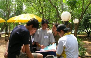 Corporate Offsite at Ecomantra Experiential Eco Camps & Resorts