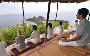 Yoga, Wellness and Spa at Ecomantra & Partner Experiential Eco Camps & Resorts