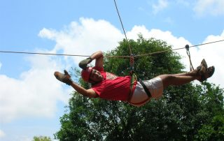 Outdoor Adventures and Experiential Learning Programs for Corporate