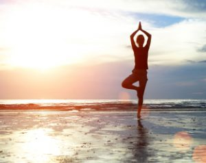 Yoga, Wellness and Spa at Ecomantra Experiential Eco Camps & Resorts