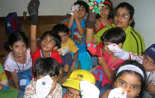 Experiential Learning Programs for Kids and Youth