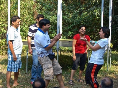Experiential Learning Programs for Corporate • Team Building Programs