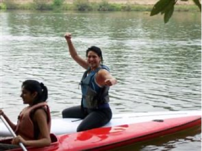 Personal Group - Stand Up Paddling and Kayaking