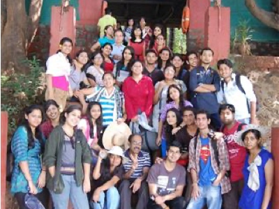 Youth Camp Experiential Learning Program