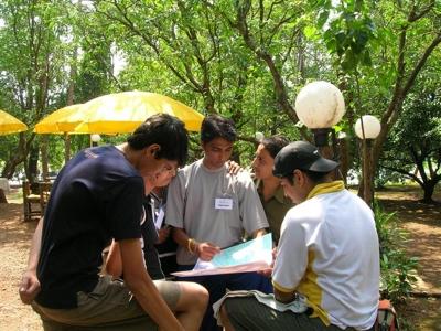 Corporate Offsite • Team Building Programs