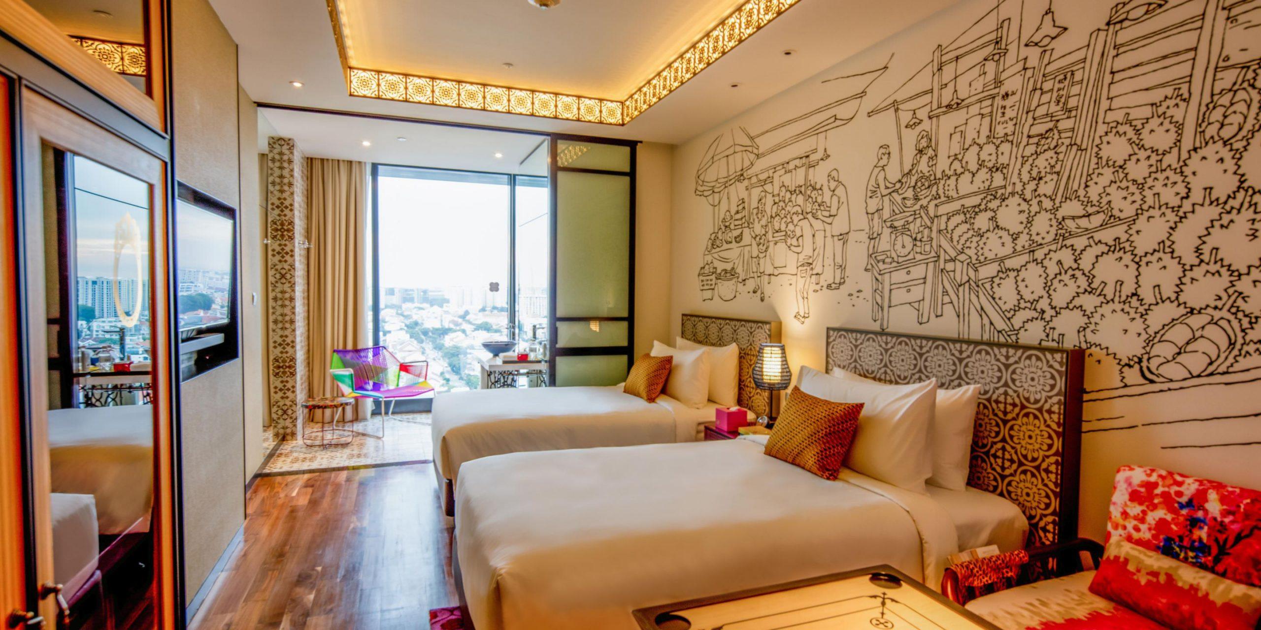 Mainstream Hotel